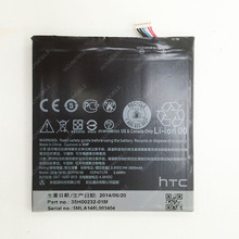 For HTC 820 D820u 820Q d820t BOPF6100 Bateria Batterie Battery Brand New Replacement Mobile Cell Phone Original Batteries