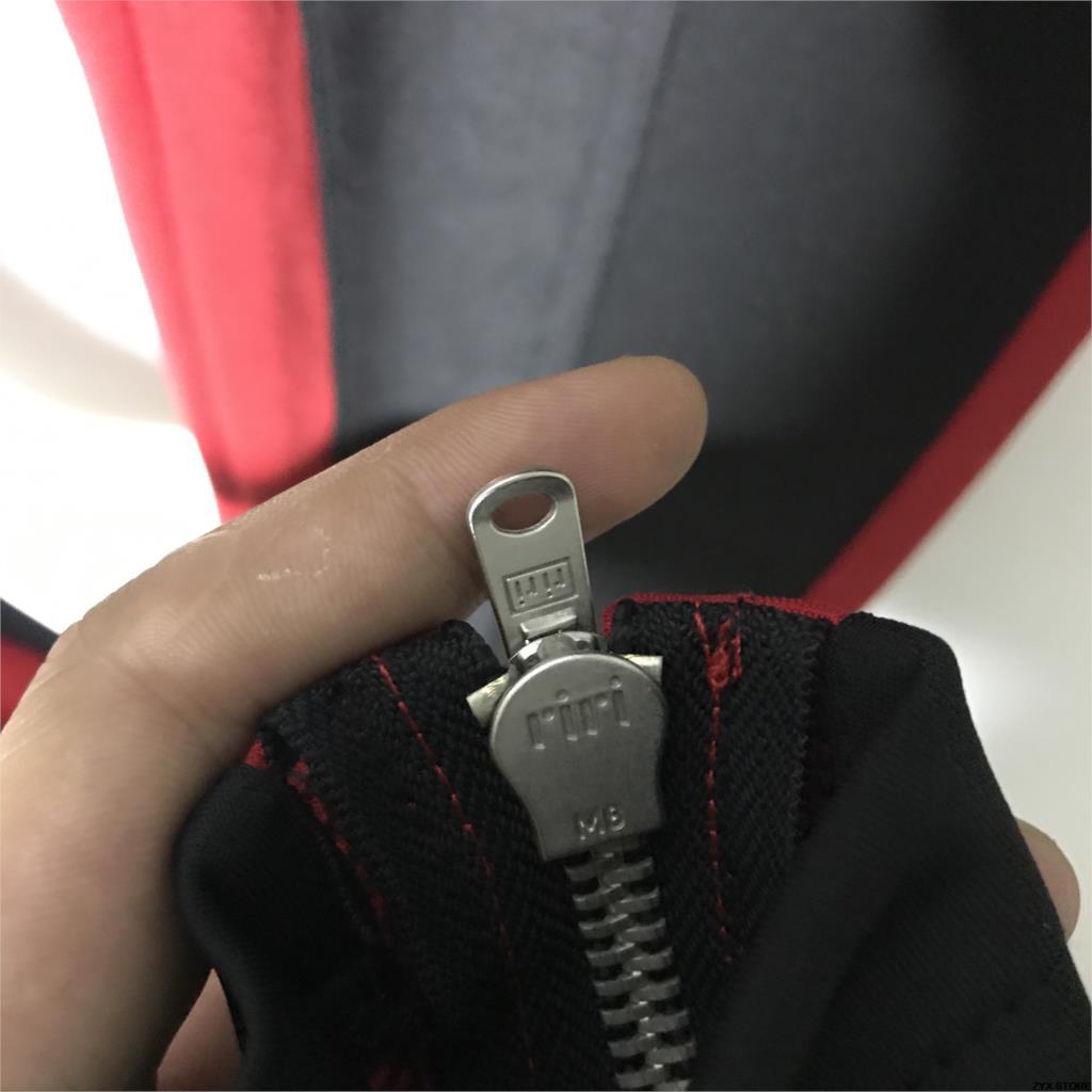 Lukuga dressipüksid taskutega