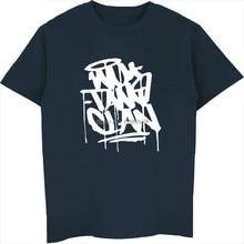 f49f88cb19a Wu Tang Clan T Shirt Casual Cotton Short Sleeve Men T Shirt Hip Hop Vintage  Funny