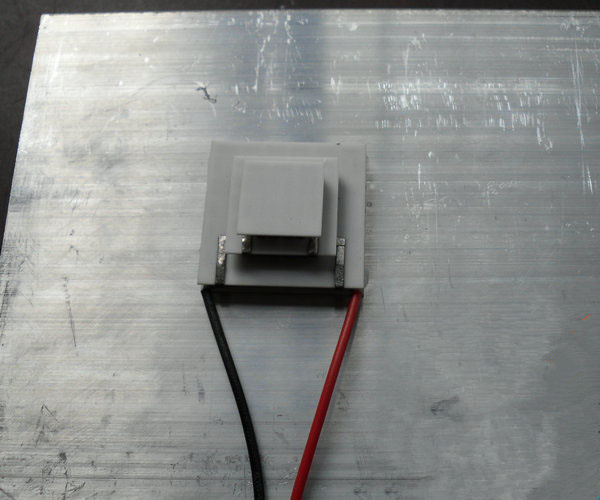 C0803-3P1530 3 Layer 15*20*30mm 8V 3A 24W 3 layers Semiconductor Cooler Multiple large temperature difference micro cooler<br>