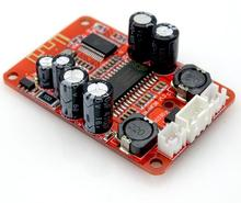 Bluetooth audio digital amplifier board  2X15W stereo