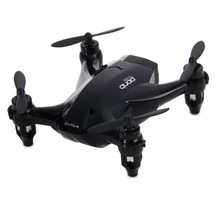 2015 New Arrival X165 2.4GHz 6-axis Gyro 3D Roll Mini Drone Nano Quadcopter RC Helicopter Radio Control Aircraft RTF Toys(China)