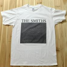 The Smiths The Peel Sessions Rock Music Band CD T-Shirts Unisex SS15