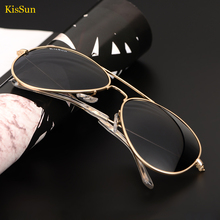 140mm Designer Black Sunglasses Men Polarized UV400 Aviator Sunglasses Men Aviator Polarized Pilot Retro 2017 Glasses Mirrored