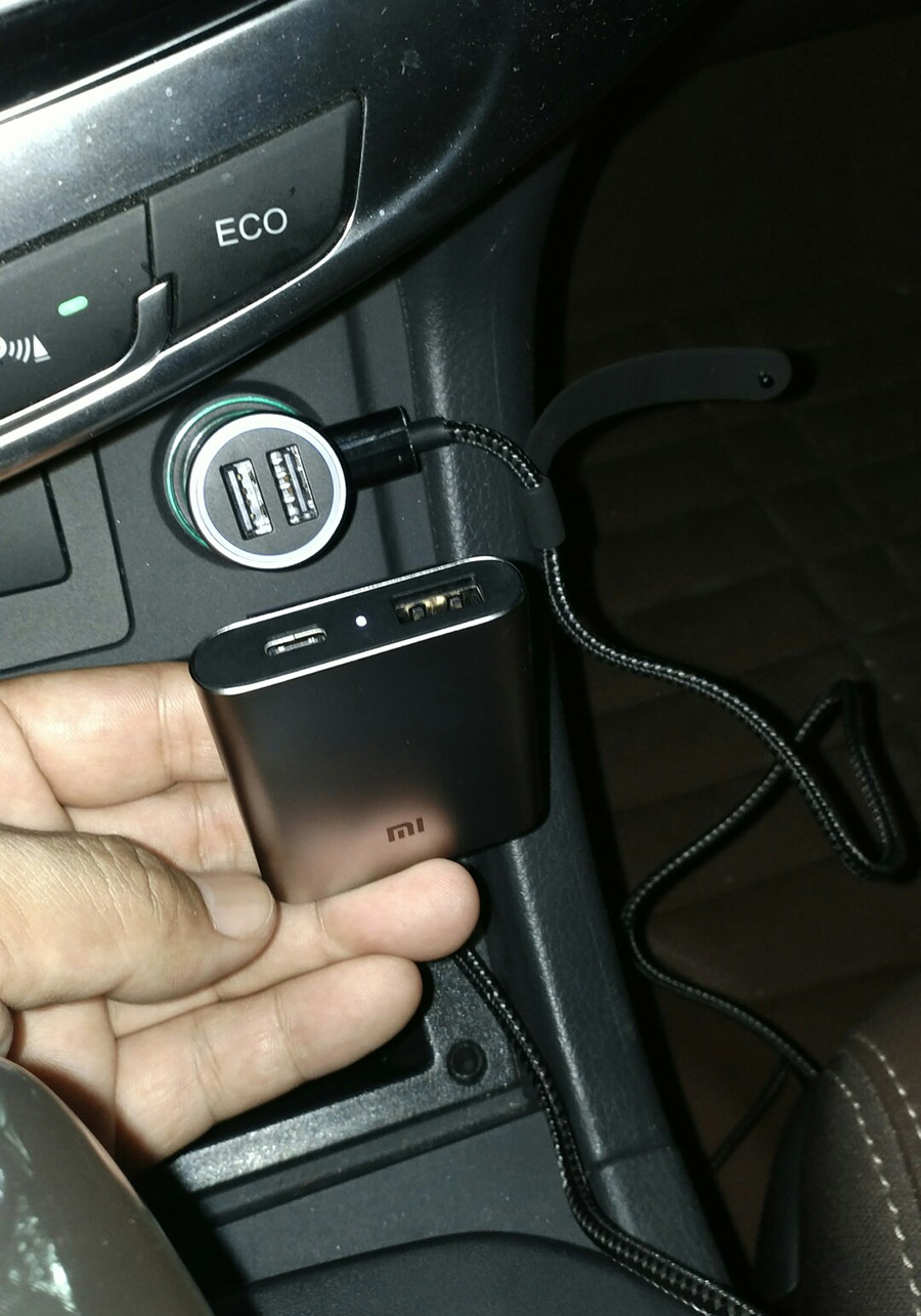 Xiaomi Car Charger QC3.0 Fast Version Extended Accessory (33)