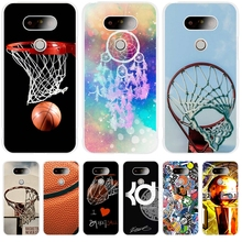 Basketball Logo La case phone cover for LG G5 K4