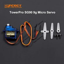100% Original TowerPro SG90 9g mini/micro servo 1.6kg torque for smaller size Beam Robots