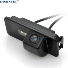 Rearview camera For VW Polo 2C Passat B6 CC Golf 6 5 4 New Jetta Bora Backup CCD reverse HD night version Parking Camera