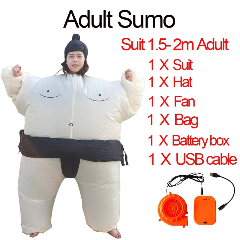 inflatable costume size (23)