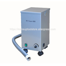 Light weight Portable dust collector for dental lab with high suction power Dental Dust Extractor(China)