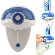 Superior qualityNew Touch Automatic Auto Squeezer Toothpaste Dispenser Hands Free Squeeze out Cheap PriceStylish