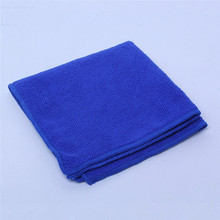 New 1Pc Magic Car Clay Bar Microfibre Mitt Detailing Washing Paintwork Cleaning Cloth Towel Auto Care Supplies 30x30cm