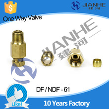 Buy Connector/Butt joint /block DF/NDF-61 centralized lubrication system/CNC machine centre