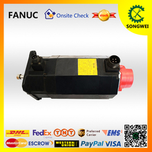 FANUC двигателя A06B-0163-B175 SERVO ЧПУ Части servo fanuc(China)