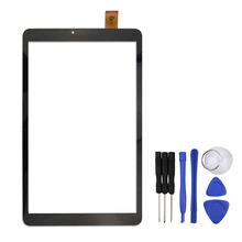 10.1 inch Touch Screen for  TZ101 16Gb 3G Tablet PC Multi Panel Capacitive Touchscreen Handwriting Lens with Repair Tools