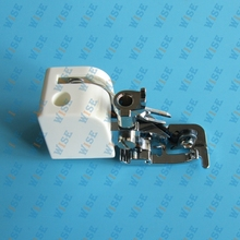 Bernina Presser Foot Deluxe Side Cutter Cut & Sew Old Style 1000-1630,719,730,+ CY-10-BO=SC-10-BO(China)