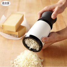 New Listing Cheese Grater Baking Tools Cheese Slicer Mill Kitchen Gadget ralador de queijo Hot Selling