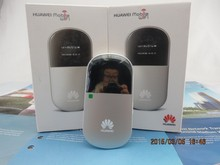 New Huawei E586 WifI 21.6 Mbps 3G Router WLAN Hotspot modem(China)