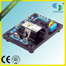 Free Shipping Alternator Spare Parts AVR AS440