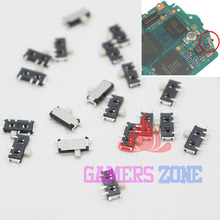 10PCS New WLAN LAN Internal For PSP1000 2000 3000 Motherboard WIFI Switch Repair(China)