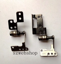 New for ACER Aspire V5-121 V5-123 One 725 LCD screen laptop Hinges Left & Right set(China)