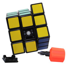 Magnetic Cube Puzzle Magic Neo Cube 5mm New Year Gifts Magic Square Cubes Grownups 50K268