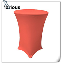 hot sale & high quality !!! Marious  20pcs orange hotel  table cloth cocktail( Dia 80*120cm H) FREE SHIPPING