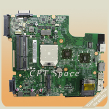 DA0TE3MB6D0 REV:D For Toshiba Satellite L645D laptop motherboard, DDR3 A000073410, free shipping