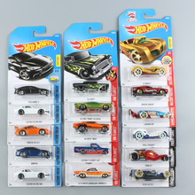 Children HW hot wheels Night Burnerz Dodge Viper race metal diecast model hotwheels mini turbo  car toys gift for kid boy