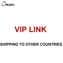 CWLSP special for vip customers express shipping for other countries(China)
