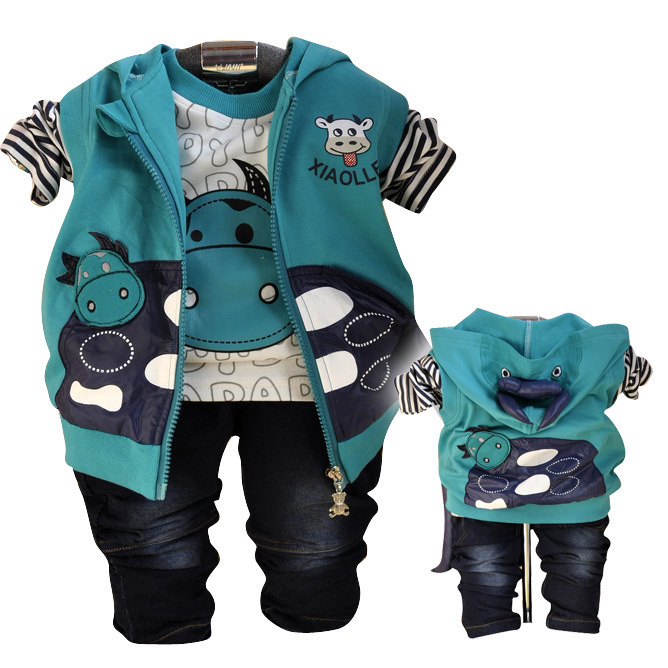 Anlencool Free shipping baby boy Spring Valley posture infants paragraph long tail terms Tong baby bodysuits baby baby clothing<br>