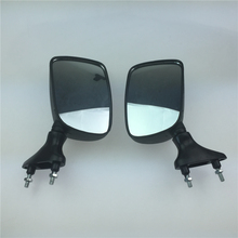 STARPAD For Honda Motorcycle Accessories Big Ban Gu 3XV FZR250 rearview mirror side mirror free shipping