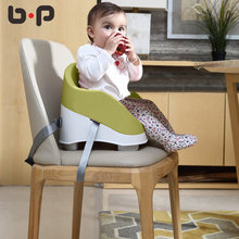Folding Portable High Chairs & Boosters / baby dining chair seat dinner table 1-3 years old