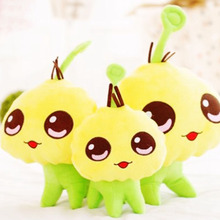Chang Jiang Qi Hao Movie Same Style Plush Doll Rag Doll lovely Attack Force Alien Dog Pillow Toys