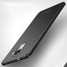 Huawei Honor 7 Case Msvii Luxury Full Body Frosted Hard Plastic Back Cover Case For Huawei Honor 7 Phone Bag Coque Fundas
