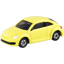 TO MY 1:66 VW THE BEETLE boutique alloy car toys for children kids toys gift original box freeshipping(China)