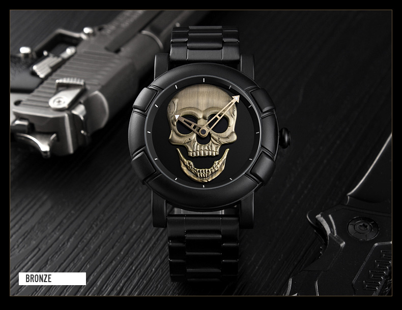 Quartz Watch (14)