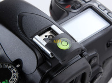 5 Pieces Camera Flash Hot Shoe Protector Cover Spirit Level for G16 SX60 HS 600D 700D 80D 7D D7100 D5300 A7 II RX1R II A6000