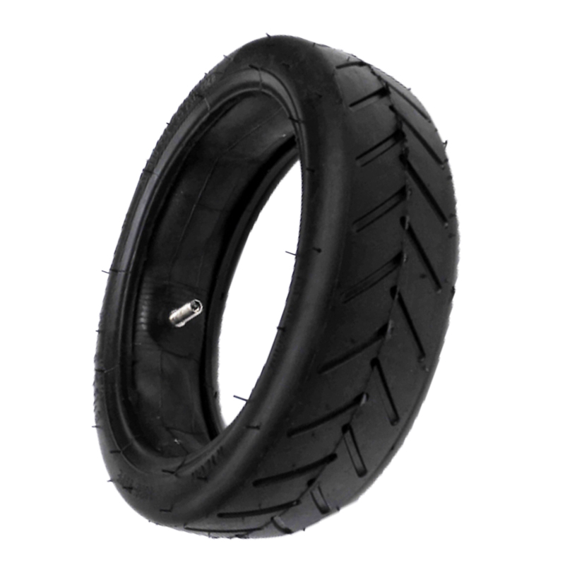 2pcs Scooter Tire 8 1/2X2 Inner Tube Solid Tyre for Xiaomi Mijia M365 Electric Skateboard Skate Board Hoverboard Scooter Parts