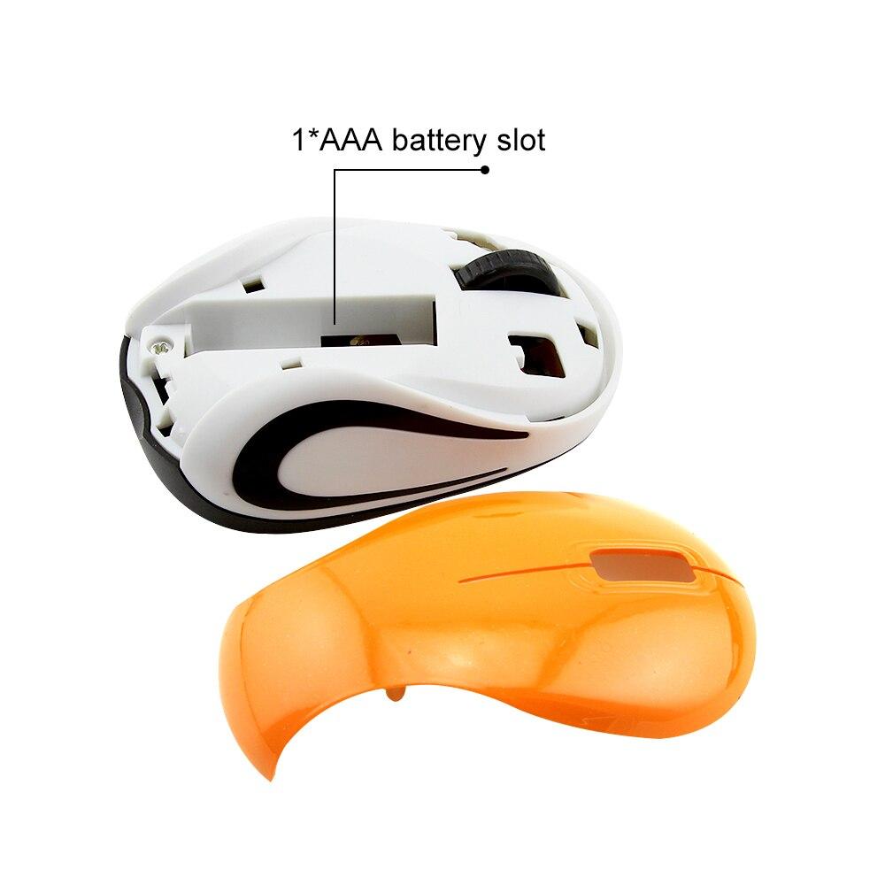 mini wireless mice