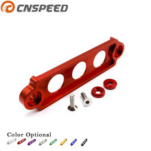 CNSPEED Battery Tie Down FIT For honda Civic Integra Battery Tie Down FIT YC100504(China)