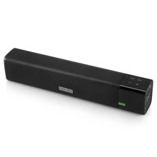 NiUB5 N1000 Altavoz Bluetooth DSP MaxxAudio Smart Subwoofer 20W Portable NFC Touch Wireless Bluetooth Speaker xiaomi iphone