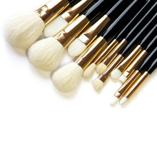 Brand Makeup Brushes Set For Makeup Eyeshadow Blending Beauty Make up Brush Set Tools Cosmetics Kits Pincel Maleta De Maquiagem