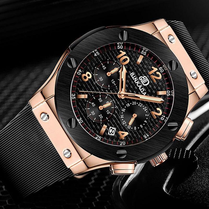 Men Watches Top Brand Luxury Quartz Watch Casual Business Sports Wrist watch Montre Homme Male Clock relogio masculino Big Size<br>