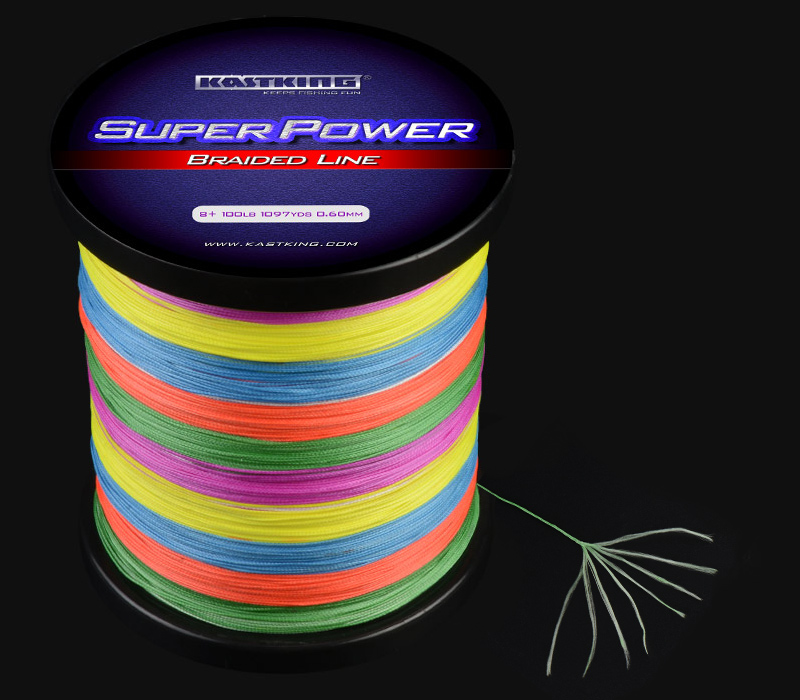 SuperPower 8 Strand 1000m PC--Detail (2)