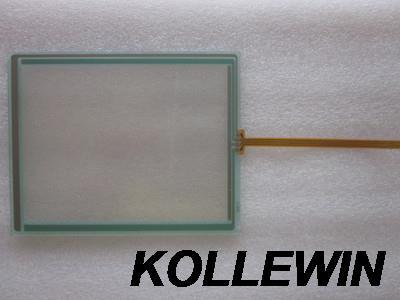 NEW TOUCH GLASS for SIMATIC 6 INCH OP177B 6AV6642-0DC01-1AX1 6AV6642-0DC01-1AX0 6AV6 642-0DC01-1AX1 FREESHIP 1year warranty<br>
