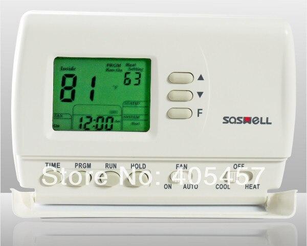 SASWELL SAS900HTW-0  Multi-stage thermostat<br>