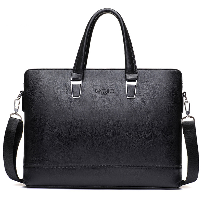 Fashion Business briefcase handbag men bag  Shoulder messenger bags designer Crossbody handbags high Quality vintage briefcase<br>