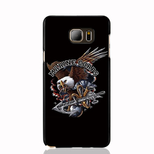 09644 Eagle Marines Corps USMC cell phone case cover for Samsung Galaxy Note 3,4,5,E5,E7 CORE Max G5108Q
