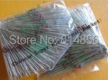 100PCS 1N4148 DO-35 IN4148 Silicon Switching Diode